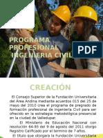 Presentacion Ingenieria Civil