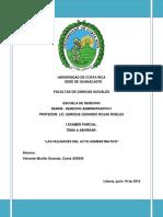 De 6000 D.adm. Nulidades Análisis Doc v2.0 Final Parte1