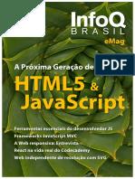 InfoQ HTML5 e JavaScript