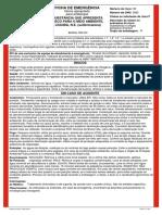 Ficha Classe 9 - FMC
