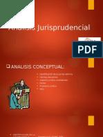 Modelo de Analisis de Jurisprudencia