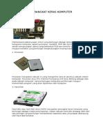 10 Hardware