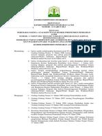 Keputusan Kip Aceh No. 13 Tahun 2011
