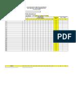 Analisis Keputusan Praujian Probim Tkn 1