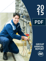 Group Annual Report 2015