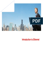 2 - Introduction to Ethernet