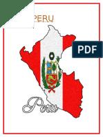 Album Peru  6 Grado