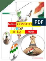 constitution  1500+ Q&A.pdf