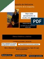 La Filosofa de Nietzsche 1998 (2)