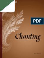 Chanting Book Vol 1 Web