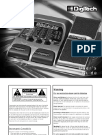 Rp 200 Manual