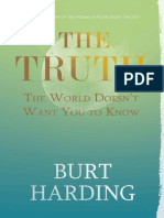 The Truth the World Doesn't Want You to Kn - Burt Harding