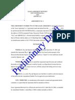 AEROSE AMENDMENT2