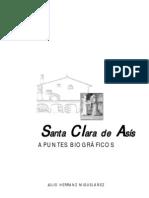 29976922 Biografia Santa Clara