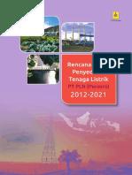 RUPTL 2012-2021
