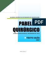 Documento Pabellón