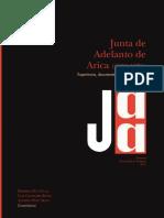 Junta Adelanto