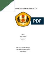 TUGAS MAKALAH STRATIGRAF1