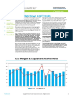 Flashwire Asia Quarterly