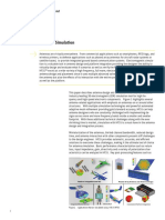 Ab Ansys Hfss for Antenna Simulation