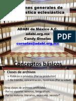 Nociones generales de archivística eclesiástica.pdf