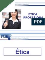 Unidad 4. Etica Profesional