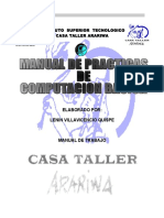 Manual de Practicas de Computacion Basica
