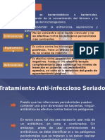 Agentes Antimicrobianos Locales