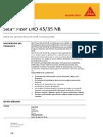 Ht-sika Fiber Lho 45-35 Nb