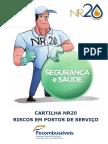Cartilha NR 20