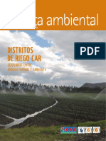 Carta Ambiental 25