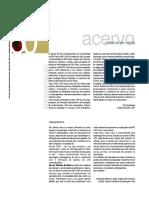 Alfredo Volpi - Roteiro nº50