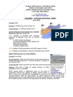 ANA Fact Sheet, June 2010