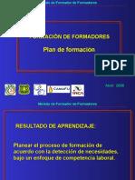 PlanDEformacion