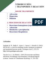 Tema 7 Procesos de Contaminacion
