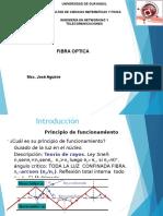 Modulo 2 Fibra Optica