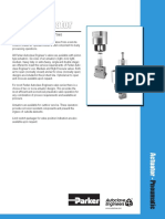 Valve Actuator How It Works