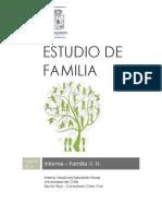 Estudio de Familia. Sebastián Rozas