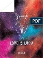 Lucas Cavalcanti - Corvo e Raposa