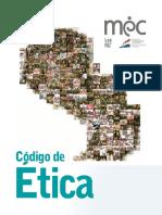 Codigo de Etica MEC Py