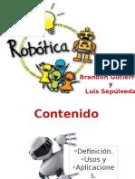 La Robótica