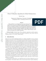 Flower Pollination Algorithm for Global Optimization2