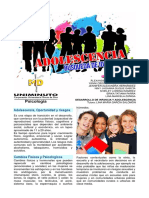 Folleto Dsllo Psicosocial Adolescencia