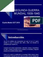 Segunda Guerra Mudnial
