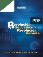 Revolucion Educativa2016