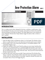 First Alarm Manual