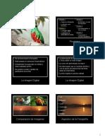 Curso de Fotografía Modulo 2