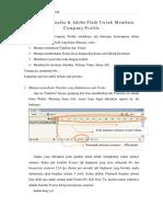 Company Profile Dgn Flash
