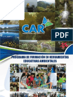 Presentación Programa Herramientas 2016