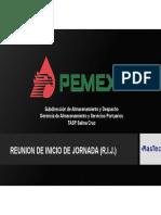 R.I.J. Estacion Salina Cruz - Mastec - Barbara Rodriguez.pdf